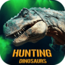 hunting dionsaurs